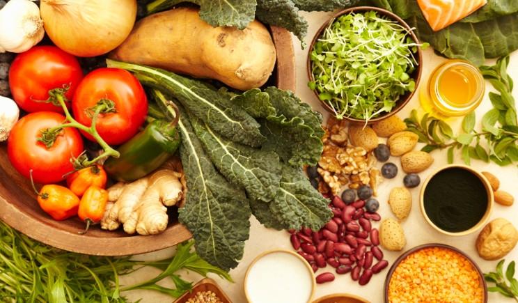 Dieta mediterranea: 100 ricette contro il morbo di Alzheimer