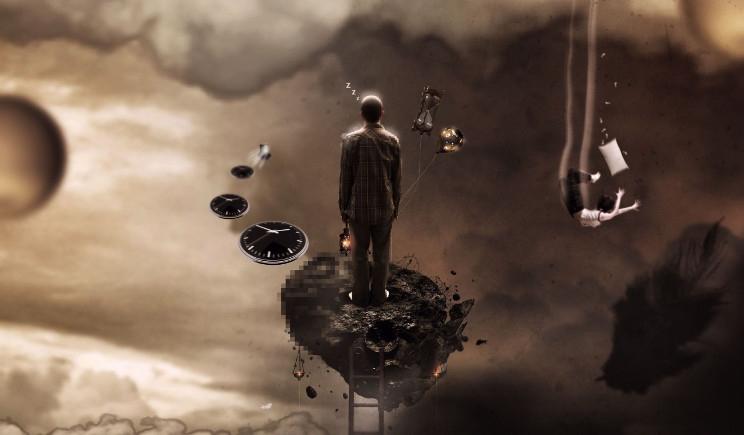 I nostri sogni dipendono dalla dopamina e non dall'inconscio