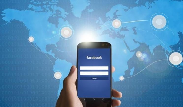Facebook lancia un nuovo progetto per connettere il mondo