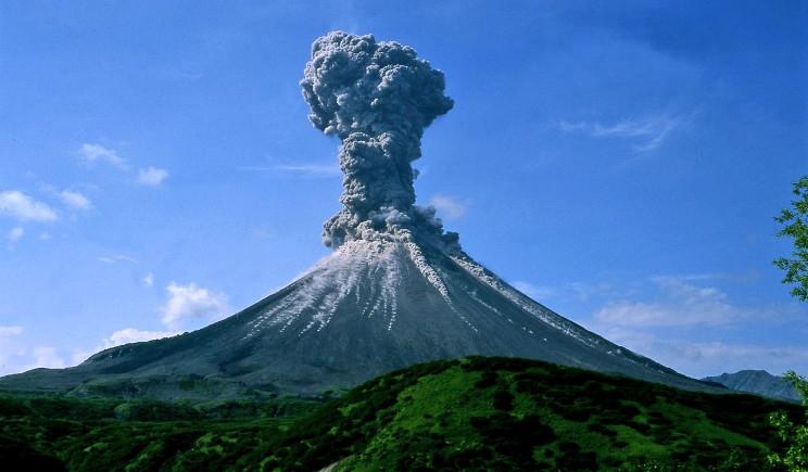Vulcani: il respiro può preludere a nuove eruzioni