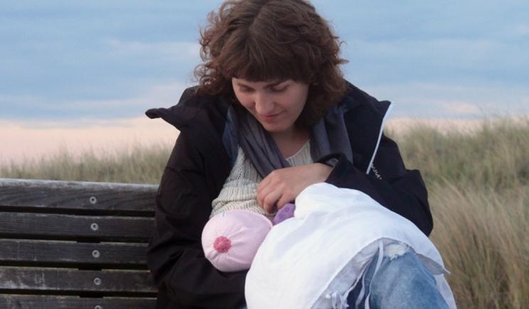 Battaglia delle mamme: attenzione alle foto dei bimbi su Facebook