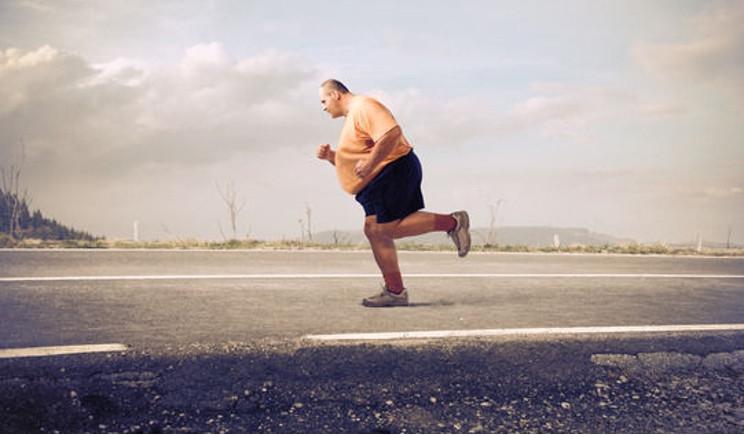 Quanti km correre per smaltire il junk food ingerito?