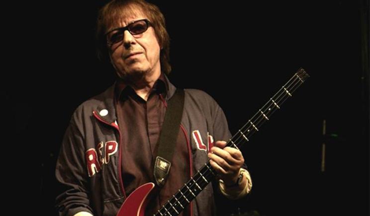 Bill Wyman, storico bassista degli Stones, colpito dal cancro