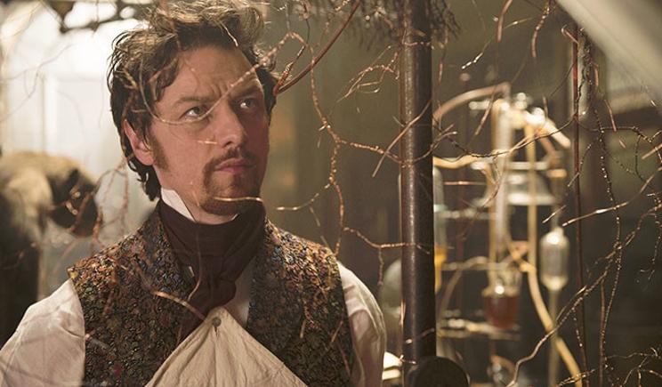 Il mito di Frankesnstein torna in due nuovi film
