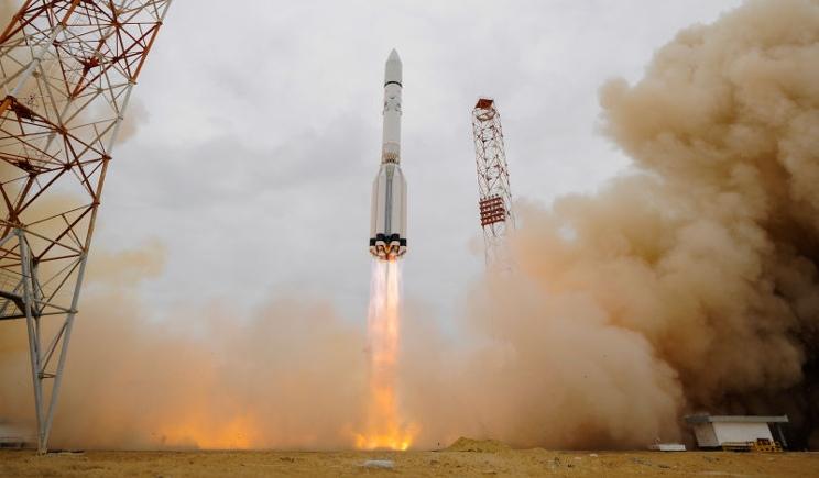 ExoMars: missione vero Marte iniziata col piede giusto