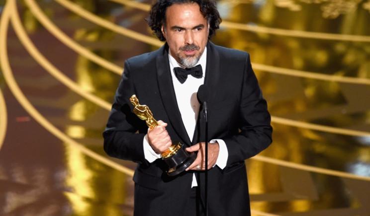Notte degli Oscar: Iñárritu contro le divisioni razziali