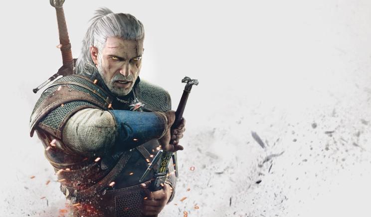Drago D'Oro: The Witcher 3 miglior videogioco dell'anno