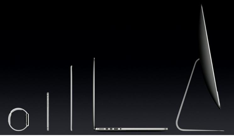 Apple compie 40 anni e celebra con un video