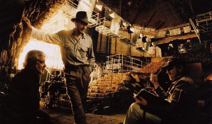 Indiana Jones: in arrivo il quinto capitolo della saga