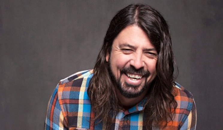 Dave Grohl smentisce lo scioglimento dei Foo Fighters
