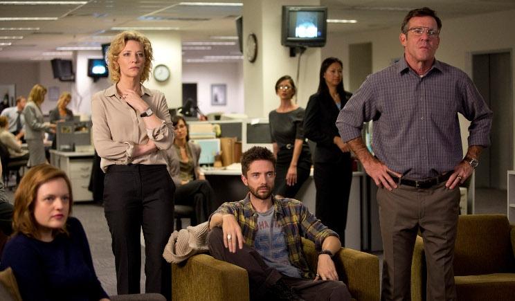 Truth e Spotlight: quando il giornalismo sbarca al cinema