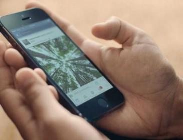 Facebook racconta le foto ai non vedenti