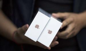 Apple in calo_emergeilfuturo
