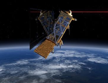 """Lanciato il satellite """"sentinella"""" della Terra"""
