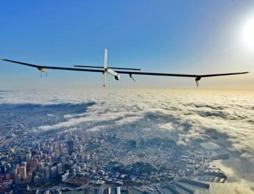 Solar Impulse 2, ecco l'aereo alimentato ad energia solare