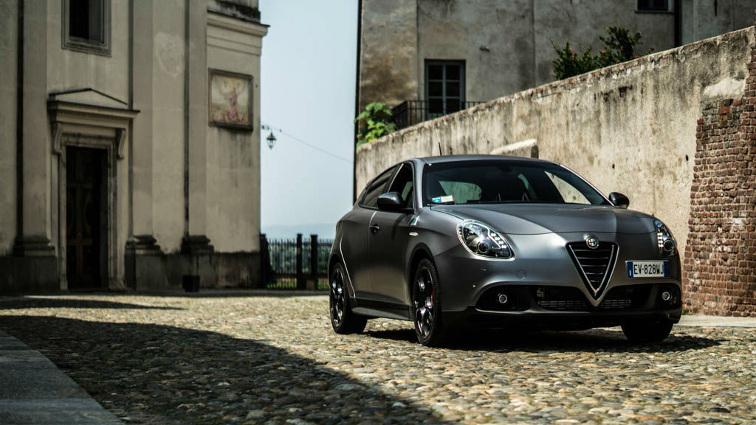 Alfa Romeo: prodotta la prima Giulia!