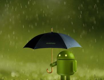 Android e sicurezza: 400 milioni di smartphone a rischio