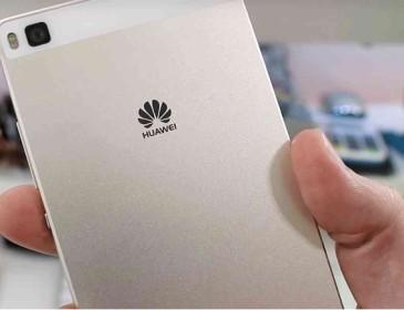 Huawei lancia P9, nuovo top di gamma