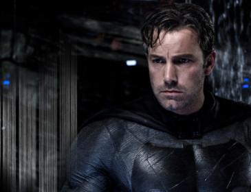 In arrivo un nuovo film su Batman diretto da Ben Affleck