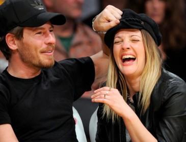 Drew Barrymore verso il terzo divorzio