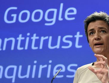 L'Unione Europea all'attacco di Android