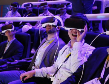 Huawei: in arrivo un visore per la realtà virtuale
