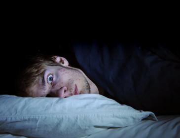 La carenza di sonno produce effetti simili all'alcol