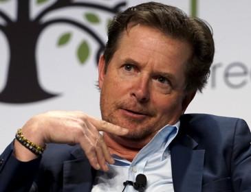 Michael J. Fox rischia di soccombere al morbo di Parkinson