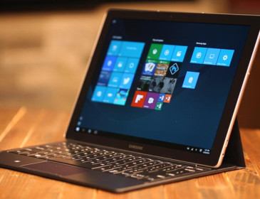 Samsung Galaxy Tab Pro S: ecco il tablet ibrido