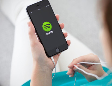 Spotify vittima di attacco hacker: tutti gli account a rischio