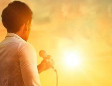 The Idol: la vera storia dell'ascesa di Muhammad Assaf