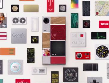 Google pronta a lanciare il primo smartphone componibile