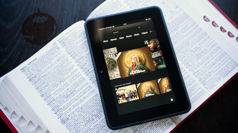 Amazon e il Kindle Fire venduto ad un euro