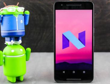 Android N strizza l'occhio alla realtà virtuale e al multitasking
