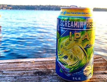 Birra, ecco l'imballaggio eco-sostenibile che nutre gli animali