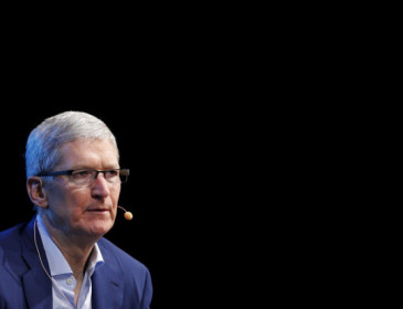 Apple: Tim Cook incontra il governo cinese