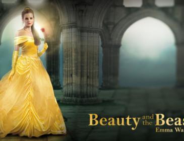 La Bella e la Bestia: ecco il nuovo film targato Disney