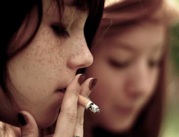 Lotta al tabacco: fumatori in aumento tra i giovanissimi