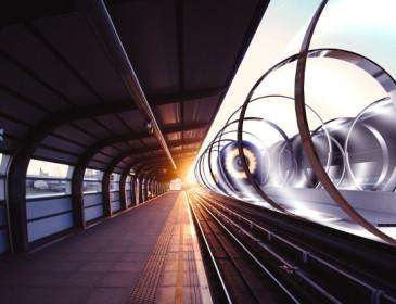 Hyperloop, ecco il treno ultra-veloce di Elon Musk