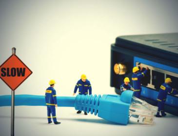 Internet e Facebook down per un'ora in tutta Italia