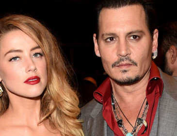 Johnny Depp e le accuse di violenza su Amber Heard