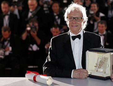 Festival di Cannes: Palma d'Oro a Ken Loach