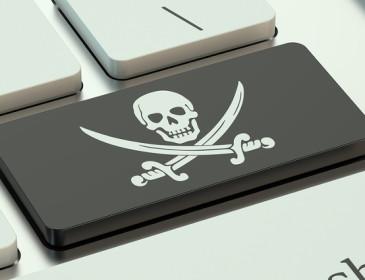 Pirateria in calo in Italia, ma le cifre restano allarmanti
