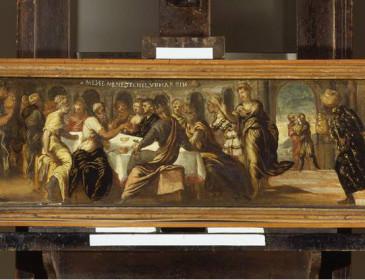 Trovate in Ucraina 17 opere d'arte rubate a Verona