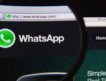 Ecco WhatsApp per pc!