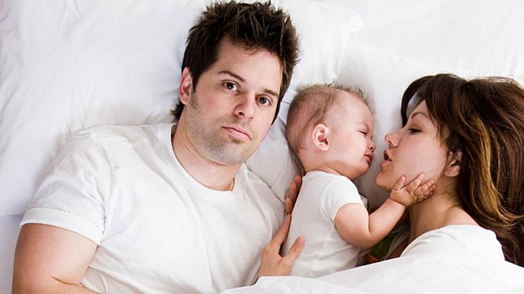 Arriva il primo figlio e la coppia entra in crisi. Come gestire la rabbia e le liti