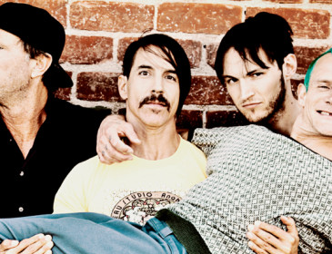 The Getaway, ecco il nuovo album dei Red Hot Chili Peppers