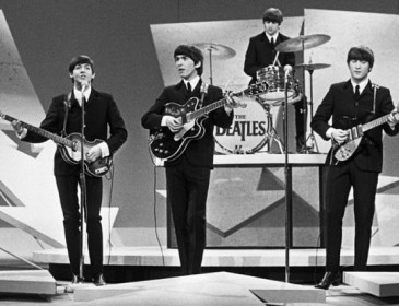 Ron Howard dirige un documentario sugli esordi dei Beatles