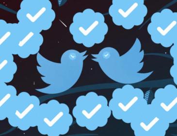Twitter: da oggi account verificati per tutti gli utenti