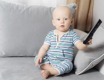 Televisione e bambini: quando, come e cosa guardare